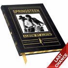 Springsteen Album By Album 3019 LQ