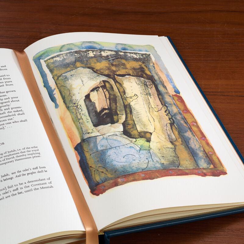 The Dead Sea Scrolls 3200 5