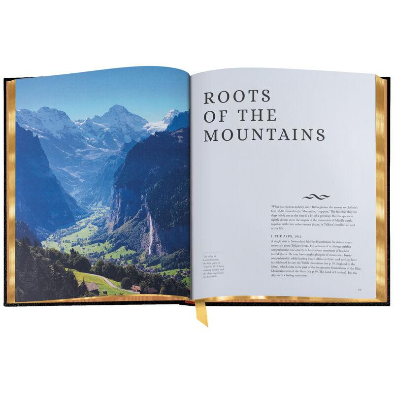 3673 Worlds of JRR Tolkien d spr3