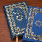 The Dead Sea Scrolls 3200 2