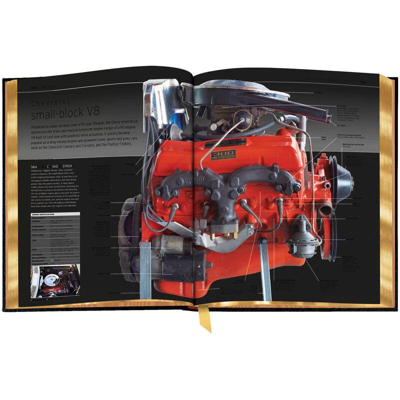 3694 Car Definitive Visual History h spr7