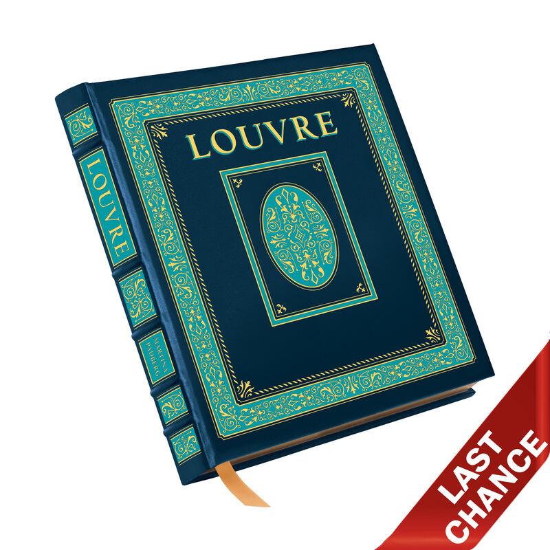 Louvre 3695 z cvr LQ