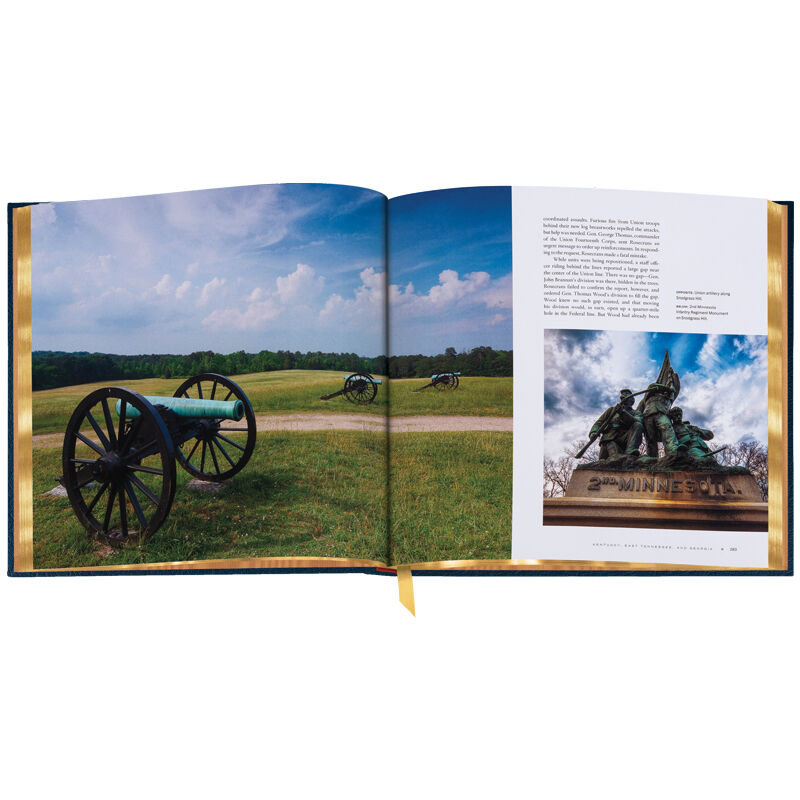 Civil War Battlefields 3599 7