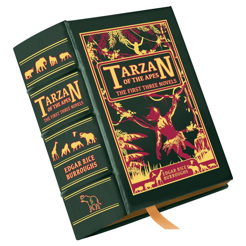 3287 Tarzan of the Apes