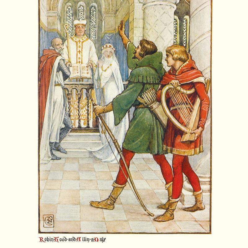 Robin Hood 2778 f spr