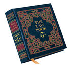 The Law Book 3651 a CVR