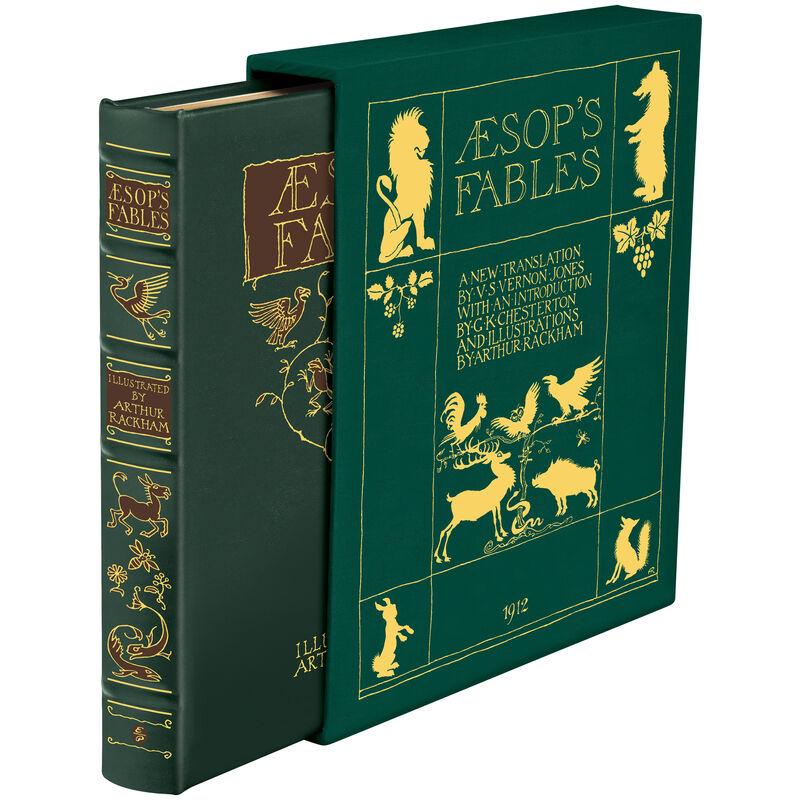 Rackham Aesops Fables 3627 1