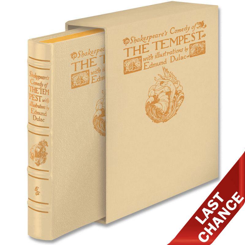The Tempest 2863 z LQ