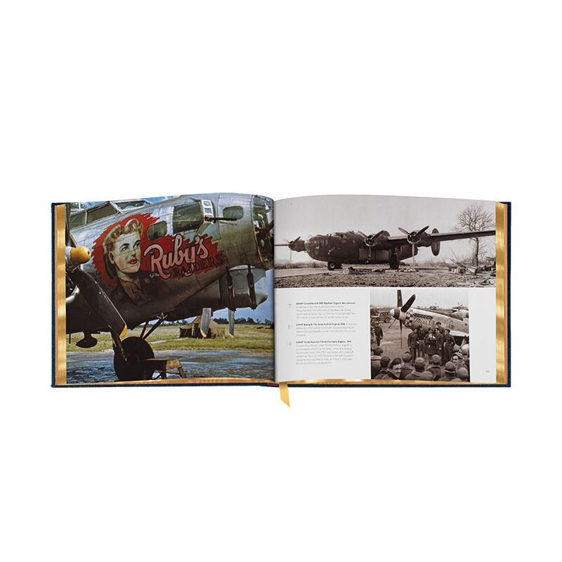 Storm of Eagles The Greatest Aerial Photographs of World War II 3603 5