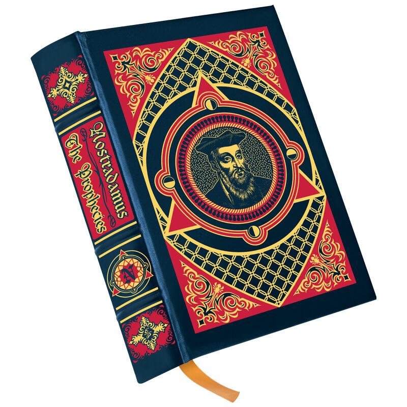 Nostradamus The Prophecies 3593 1