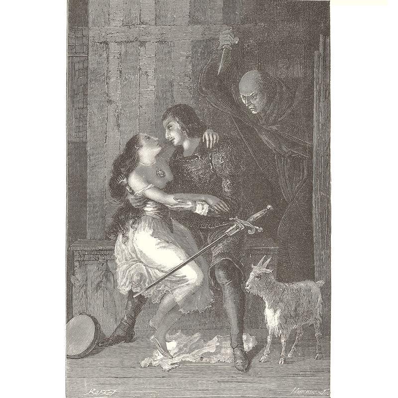 Victor Hugos The Hunchback of Notre Dame 2782 2