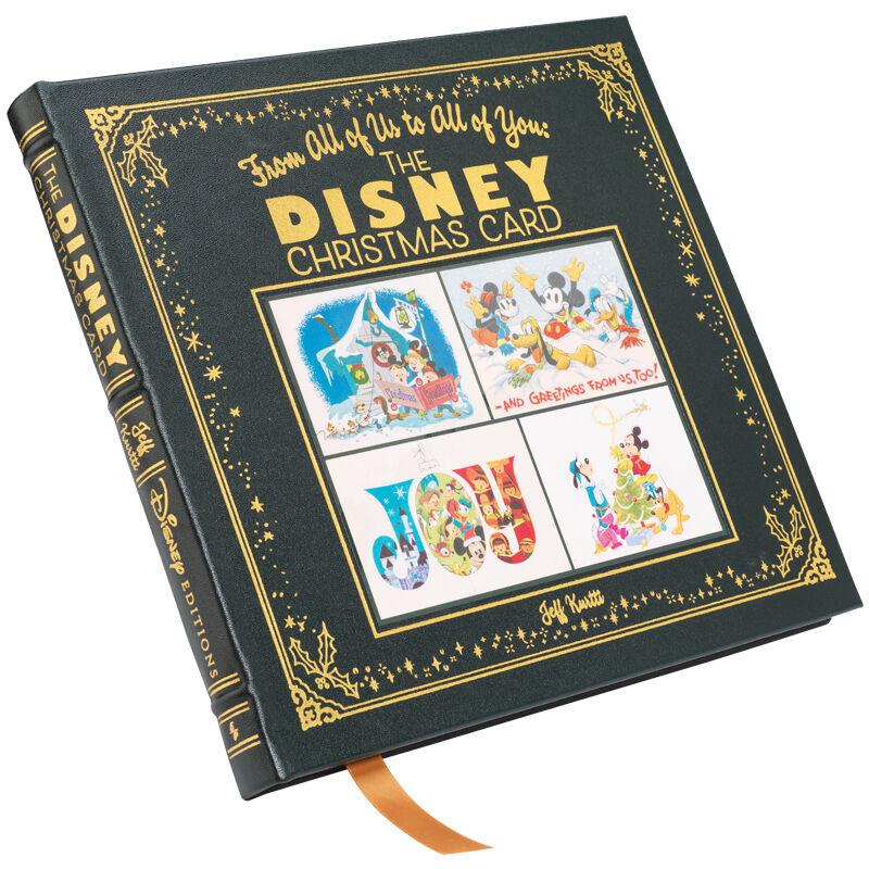 The Disney Christmas Card 3495 1