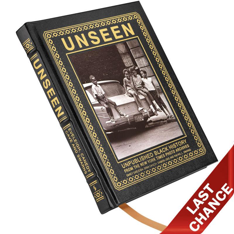 Unseen 3348 cvr LQ