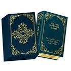 For God So Loved   Personalized Book 5878 2